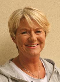 Gillian Quirke